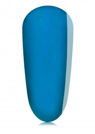 Glass Blue