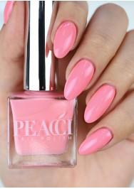 Peacci Pink Ribbon