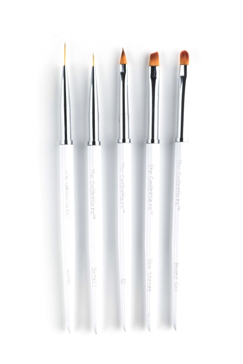Brushset-essential-thegelbottle