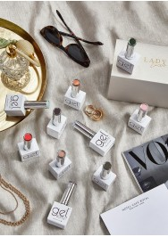 Lady Luxe Collection