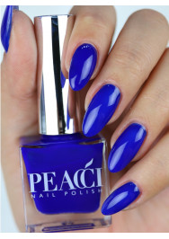 Peacci Electric Blue